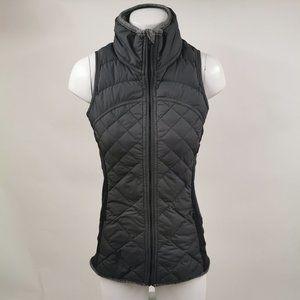 Lululemon Fluff Off Vest Size 4